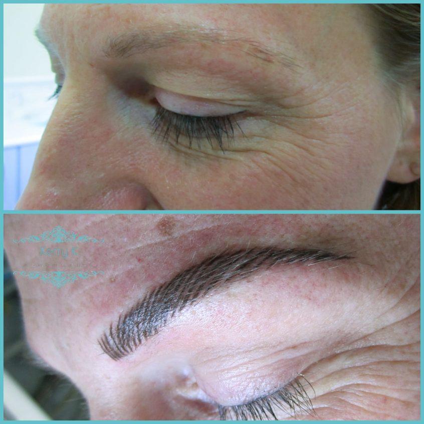 Kerry K permanent cosmetics